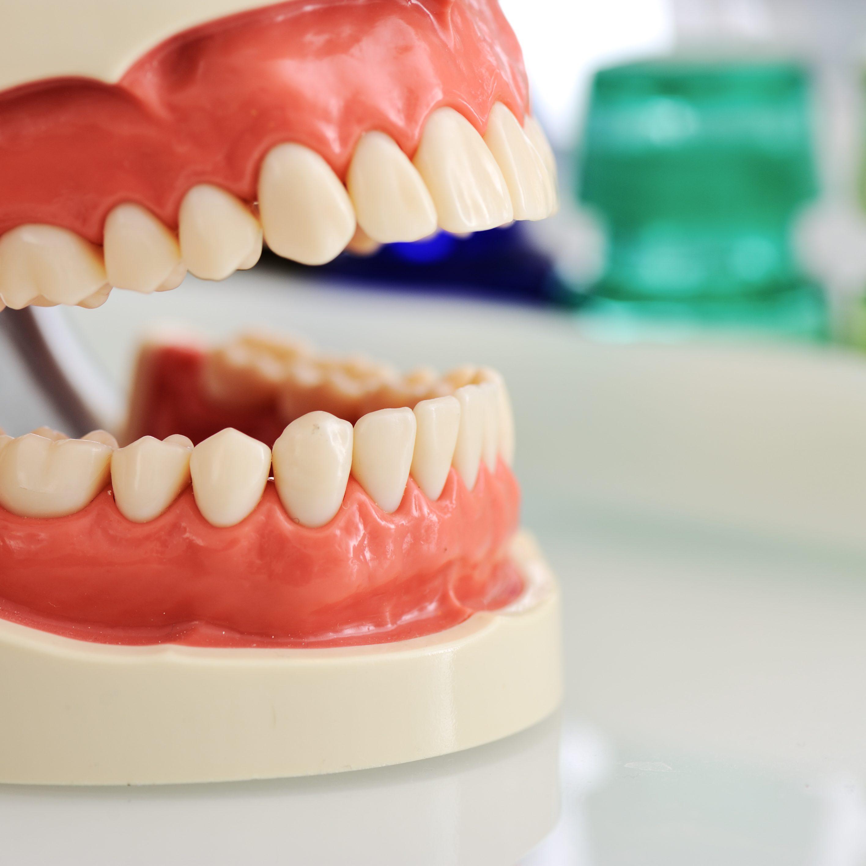 Prótesis dentales. Kixxdental Grupo Jespicar